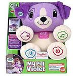 Interactive Pets Interactive Pets price comparison Leapfrog My Pal Violet