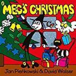 Cheap Books Meg's Christmas