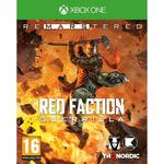 Third-Person Shooter (TPS) Xbox One Games Red Faction: Guerrilla - Re-Mars-tered