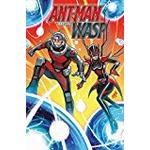 Ant-Man & the Wasp (Ant-Man & the Wasp (2018))