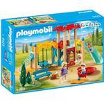Play Set Playmobil Park Playground 9423