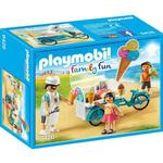 Cheap Shop Toys Playmobil Ice Cream Cart 9426