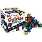 Family Board Games Schmidt Qwirkle Cubes