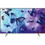 TVs on sale price comparison Samsung QE55Q6FN