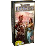Family Board Games Repos Production 7 Wonders: Leaders
