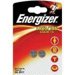 LR43 - Button Cell Batteries Energizer 186 Compatible 2-pack