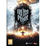 City Building PC Games Frostpunk