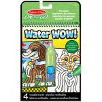 Cheap Colouring Books Melissa & Doug Water Wow! Pet Mazes Water Reveal Pad