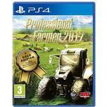 PlayStation 4 Games price comparison Professional Farmer 2017 - Gold Edition