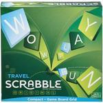Scrabble Travel Travel