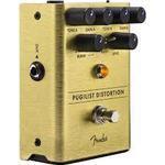 Effect Units for Musical Instruments Fender Pugilist Distortion