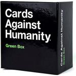 Party Games - Expansion Cards Against Humanity: Green Box