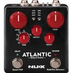 Effect Units for Musical Instruments Nux Atlantic