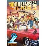 Music PC Games Double Kick Heroes