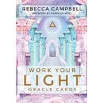 Other Books Work Your Light Oracle Cards (Övrigt format, 2018)