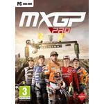 Racing simulator PC Games MXGP Pro