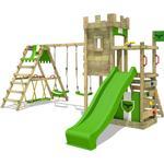 Climbing Frames - Climbing Wall Fatmoose BoldBaron Boost XXL