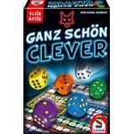 Family Board Games Schmidt Ganz Schön Clever