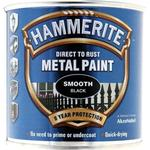 Metal Paint price comparison Hammerite Direct to Rust Smooth Effect Metal Paint Yellow 2.5L