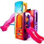 Climbing Frames - Slide Little Tikes Tropical Playground