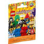 Lego Minifigures Lego Minifigures Series 18 Party 71021