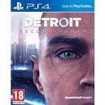Puzzle PlayStation 4 Games price comparison Detroit: Become Human