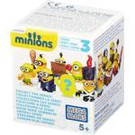 Despicable Me Toys price comparison Mattel Mega Bloks Minions Collect the Series! 3