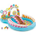 Paddling Pool on sale Intex Candy Zone Play Center Pool