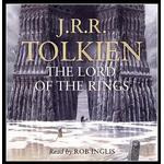 Books on sale The Lord of the Rings (Complete and Unabridged Gift Set) (46 CDs)