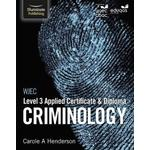 Books WJEC Level 3 Applied Certificate & Diploma Criminology
