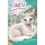 Sarah Scramblepaw's Big Step: Book 24 (Magic Animal Friends)
