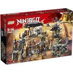 Lego Ninjago Lego Ninjago price comparison Lego Ninjago Dragon Pit 70655