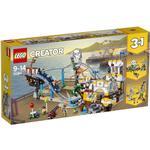 Lego Creator Lego Creator price comparison Lego Creator Pirate Roller Coaster 31084
