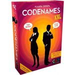 Party Games - Luck & Risk Management Codenames XXL
