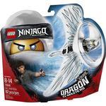 Animals - Lego Ninjago Lego Ninjago Zane Dragon Master 70648