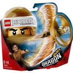 Animals - Lego Ninjago Lego Ninjago Golden Dragon Master 70644