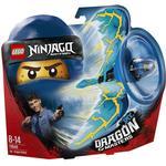 Lego Ninjago Jay Dragon Master 70646