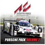 Racing simulator PC Games Assetto Corsa: Porsche Pack II