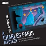 Charles paris books Charles Paris: The Cinderella Killer: A BBC Radio 4 full-cast dramatisation (Charles Paris Mystery)