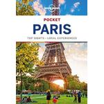 Travel & Holiday Books Lonely Planet Pocket Paris (Travel Guide)
