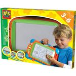 Doodle Board - Plasti SES Creative Magnetic Drawing Board