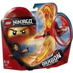 Animals - Lego Ninjago Lego Ninjago Kai Dragon Master 70647