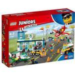 Lego Juniors price comparison Lego Juniors City Central Airport 10764