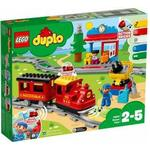 Lego Duplo Steam Train 10874