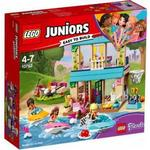 Lego Juniors price comparison Lego Juniors Stephanie's Lakeside House 10763