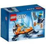 Lego City Lego City price comparison Lego City Arctic Ice Glider 60190