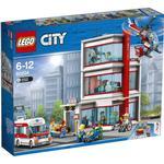 Lego City Lego City price comparison Lego City Hospital 60204