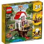 Building - Lego Creator Lego Creator Tree House Treasures 31078