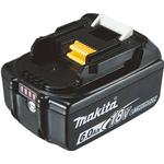 Tool Batteries Makita BL1860B