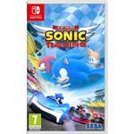 Racing Nintendo Switch Games Team Sonic Racing